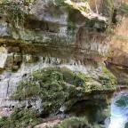 Taubenloch Gorge